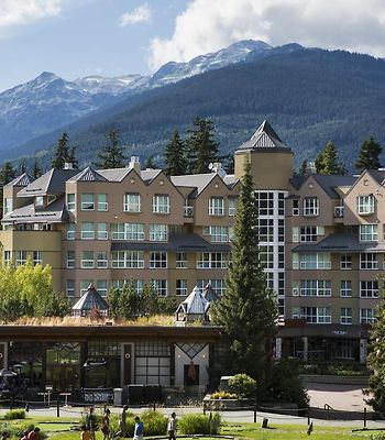 Accommodations By Whistler Retreats photos Exterior Hotel information
