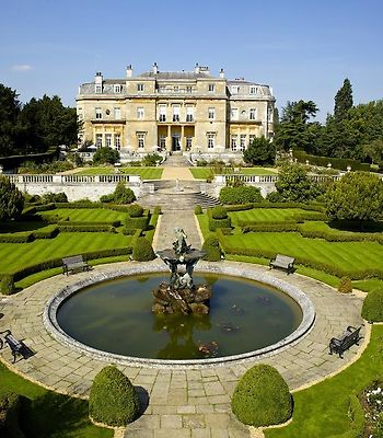 Luton Hoo Hotel, Golf And Spa photos Exterior Hotel information