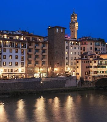 Portrait Firenze photos Exterior Hotel information