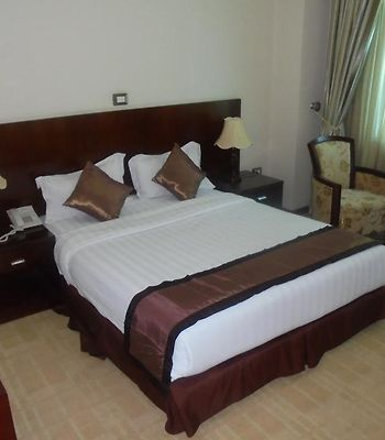 Sarem International Hotel photos Room