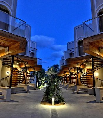 Aurum Spa & Beach Resort photos Exterior Hotel information