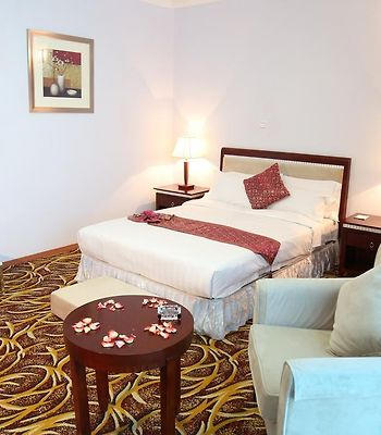 Afarensis International Hotel photos Room