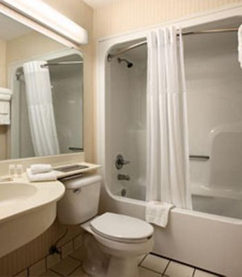 Microtel Inn & Suites By Wyndham Kannapolis/Concord photos Room
