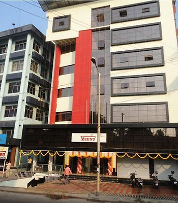 Hotel Veenu International photos Exterior