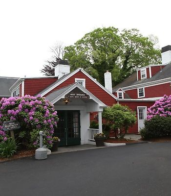The Coonamessett Inn photos Exterior Hotel information
