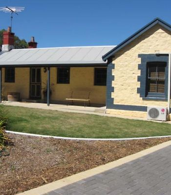 Barossa Heritage Cottages photos Exterior