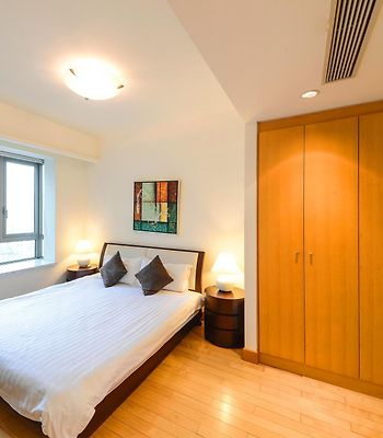Citylife Serviced Apartments-Jingan Four Seasons photos Exterior