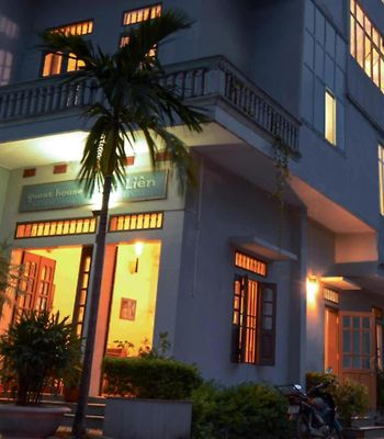 Kim Lien Guest House photos Exterior