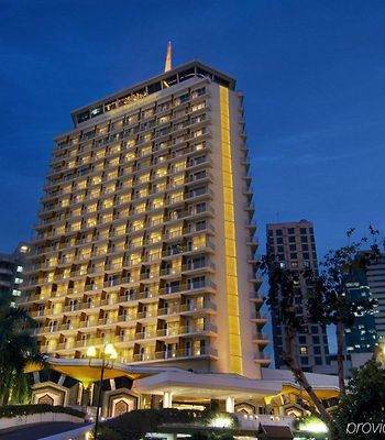 Dusit Thani photos Exterior