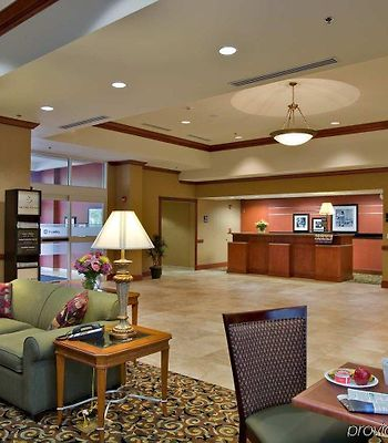 Hampton Inn Parsippany photos Interior