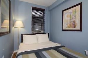 Midtown West -  3 Bedroom Apartment, 1 Block To Times Square! photos Exterior