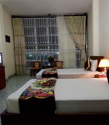 Ha Binh Motel Danang photos Room