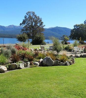 Fiordland Lakeview Motel And Apartments photos Exterior Hotel information