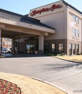 Baymont Inn & Suites Oklahoma City photos Exterior