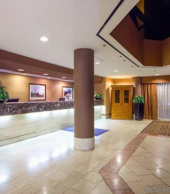 Embassy Suites San Antonio - International Airport photos Interior