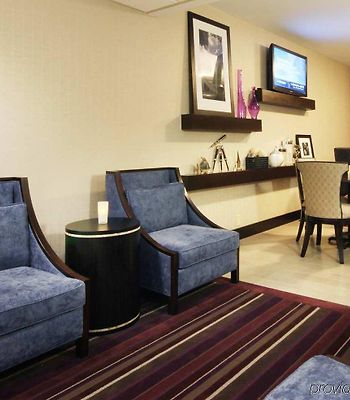 Hampton Inn Tampa-Int'L Airport/Westshore photos Interior