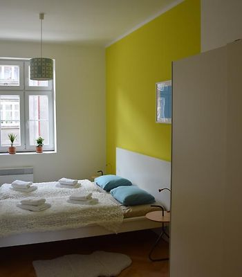 Design Apartment In Pilsen photos Room