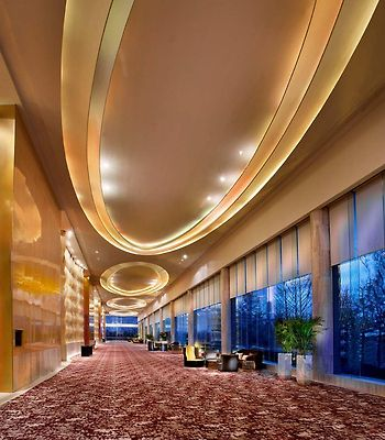 Wyndham Grand Qingdao photos Interior