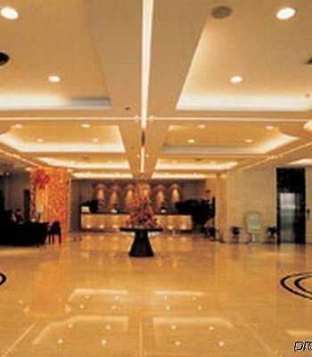 Grand Soluxe International photos Interior