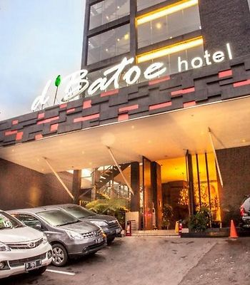 D'Batoe Boutique Hotel photos Exterior