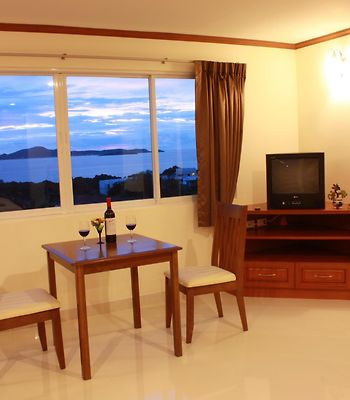 Phu View Talay Resort photos Exterior