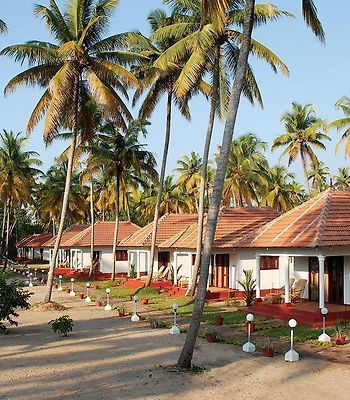 Marari Fishermen Village Beach Resort photos Exterior