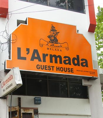 L'Armada Guesthouse photos Exterior