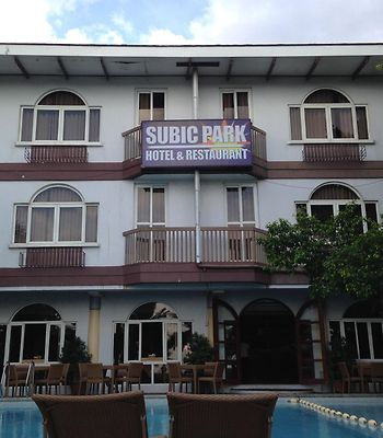 Hotel Subic International photos Exterior