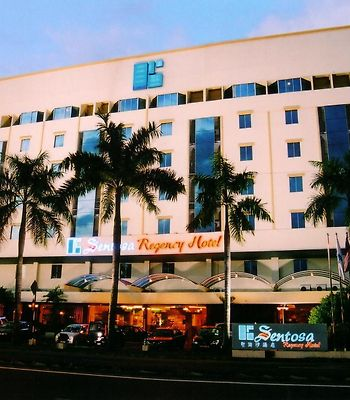 Sentosa Regency photos Exterior
