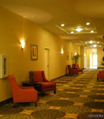 Hilton Garden Inn Tampa/Riverview/Brandon photos Interior