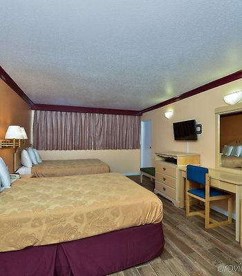 Americas Best Value Inn Marysville photos Exterior