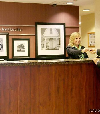 Hampton Inn Bartlesville photos Interior