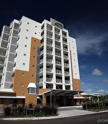 Quest Palmerston Serviced Apartments photos Amenities