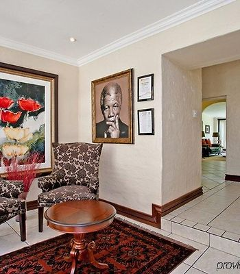 Sandton Lodge Inanda Guest House photos Interior