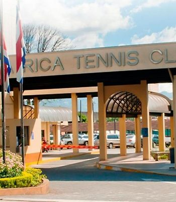 Costa Rica Tennis Club & Hotel photos Exterior Hotel information