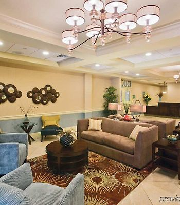 Doubletree By Hilton Tinton Falls - Eatontown photos Interior