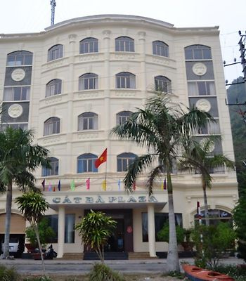 Cat Ba Plaza Hotel photos Exterior