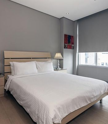 Luxe Residences photos Room