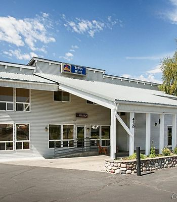 Best Western Teton West photos Exterior