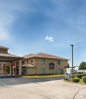 Best Western Minden Inn photos Exterior