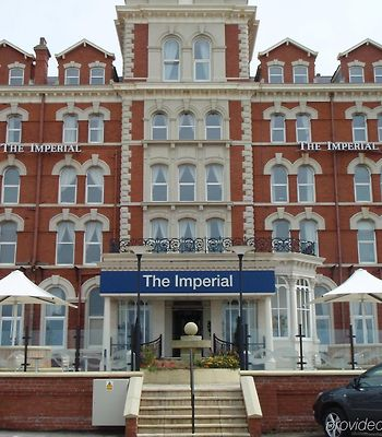 Blackpool Imperial Hotel photos Exterior