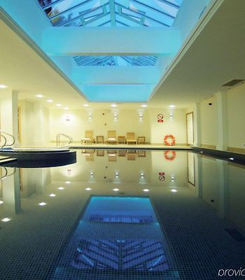 Savill Court Hotel And Spa photos Facilities