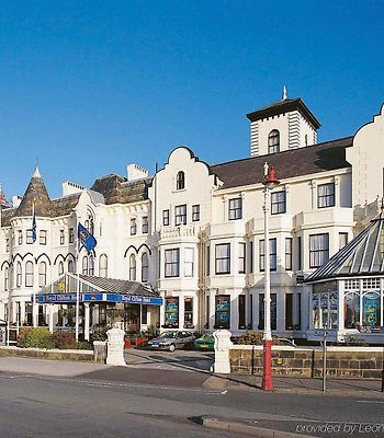 Best Western Southport Seafront Royal Clifton Hotel & Spa photos Exterior