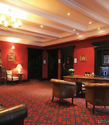 Gleddoch House Hotel Golf Club & Spa photos Interior