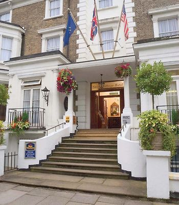 Best Western Swiss Cottage Hotel photos Exterior