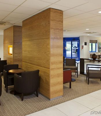 Holiday Inn Express Birmingham Nec photos Interior