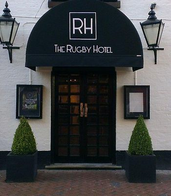 Rugby Hotel photos Exterior