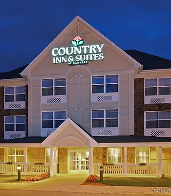 Country Inn & Suites By Carlson Lansing photos Exterior