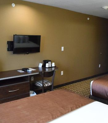 Microtel Inn & Suites By Wyndham Pecos photos Room