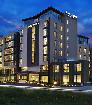 Doubletree By Hilton Hotel Istanbul - Tuzla photos Exterior Hotel information